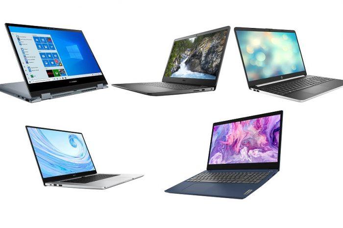 Cele mai bune laptopuri pentru şcoala online la distanţă