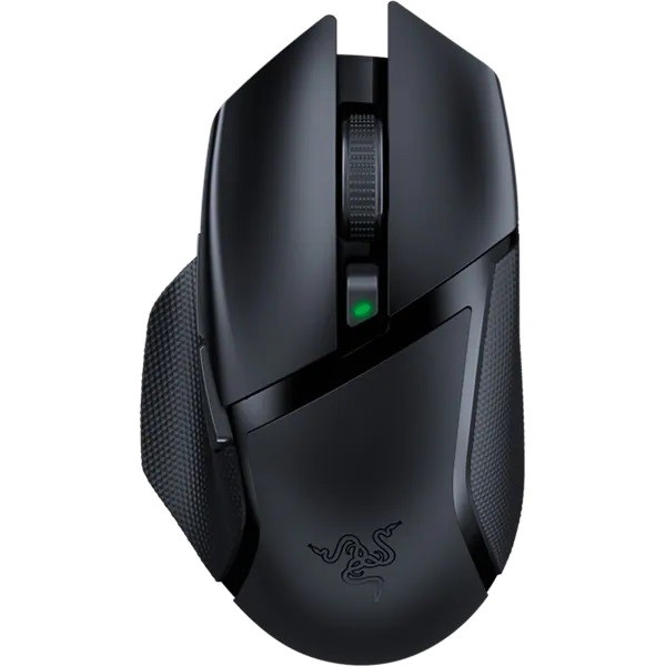 Mouse gaming wireless Razer Basilisk X Hyperspeed