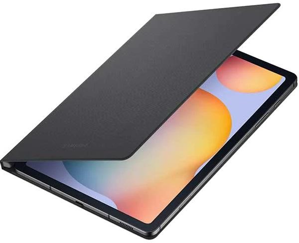 Husă tabletă tip copertă de carte