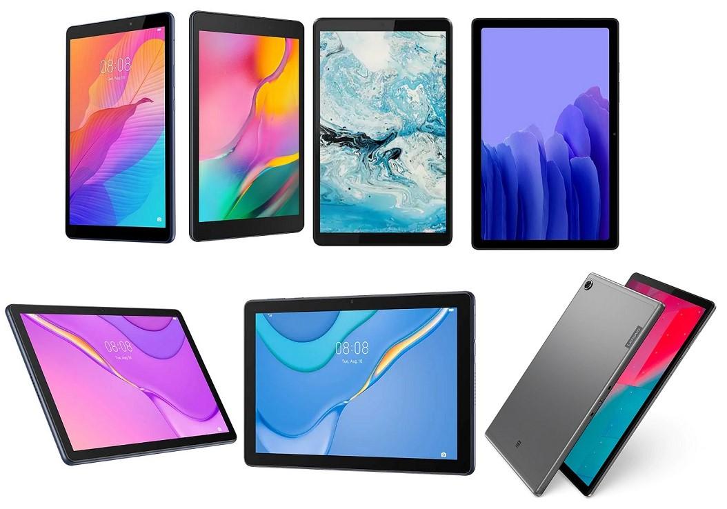 Cele mai bune tablete pentru școala online la distanță