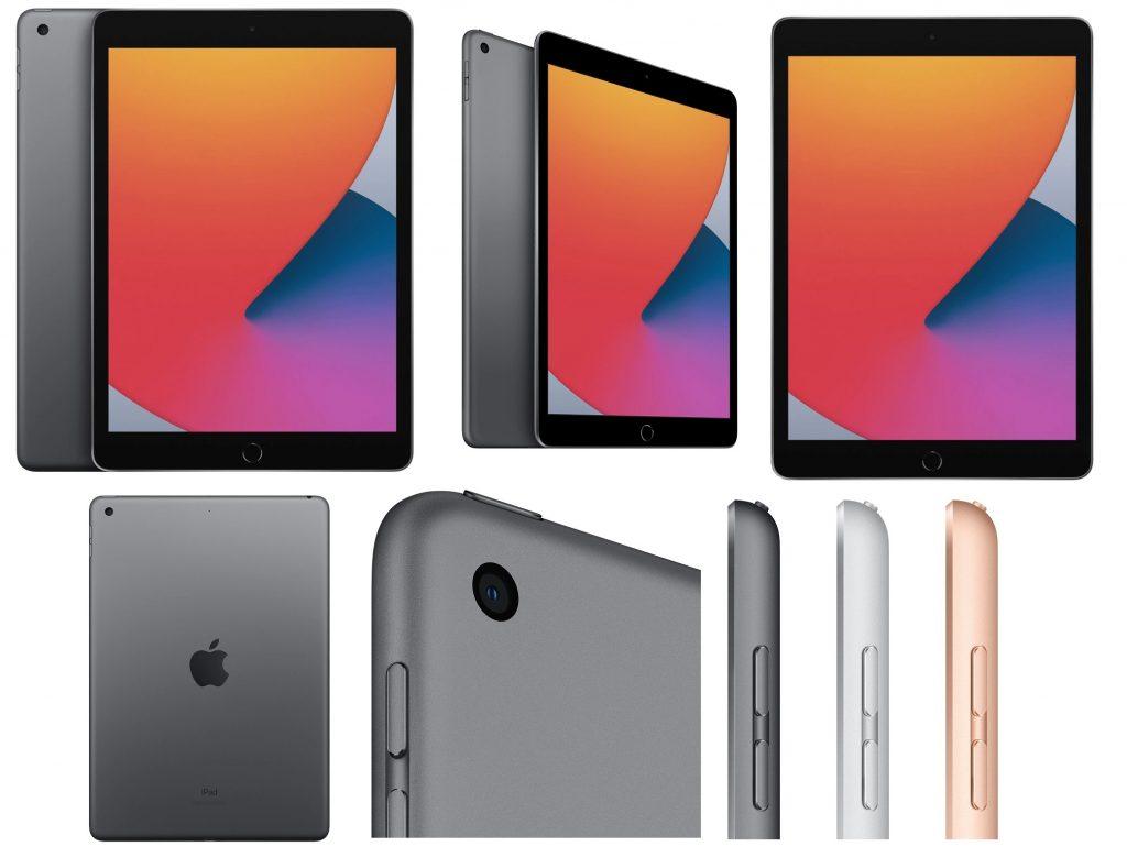 Tableta APPLE iPad 8
