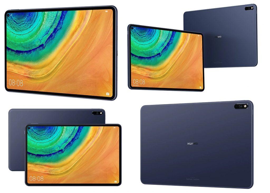 Tabletă Huawei MatePad Pro