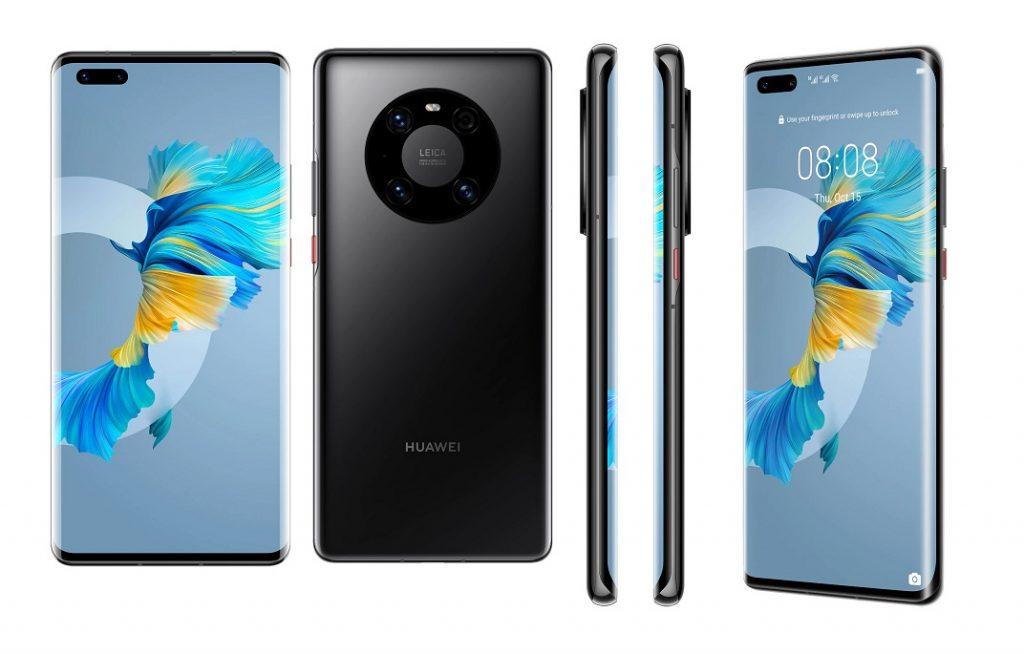 Telefon mobil Huawei Mate 40 Pro