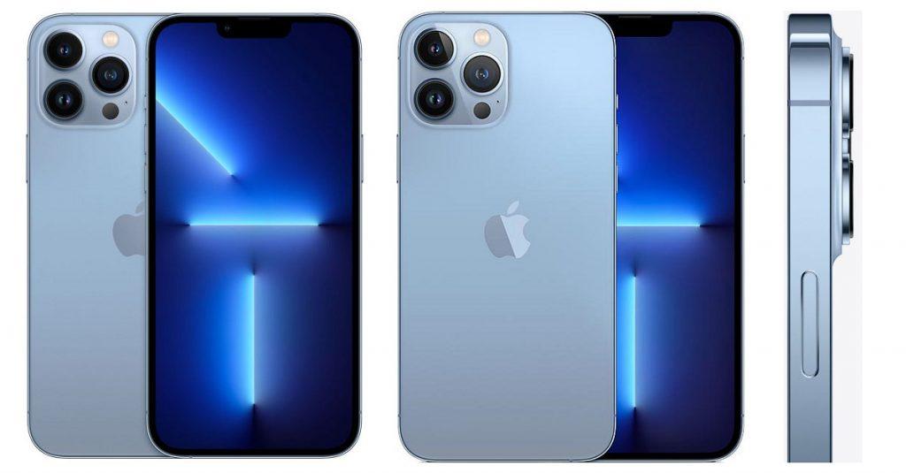 Telefon mobil Apple iPhone 13 Pro Max