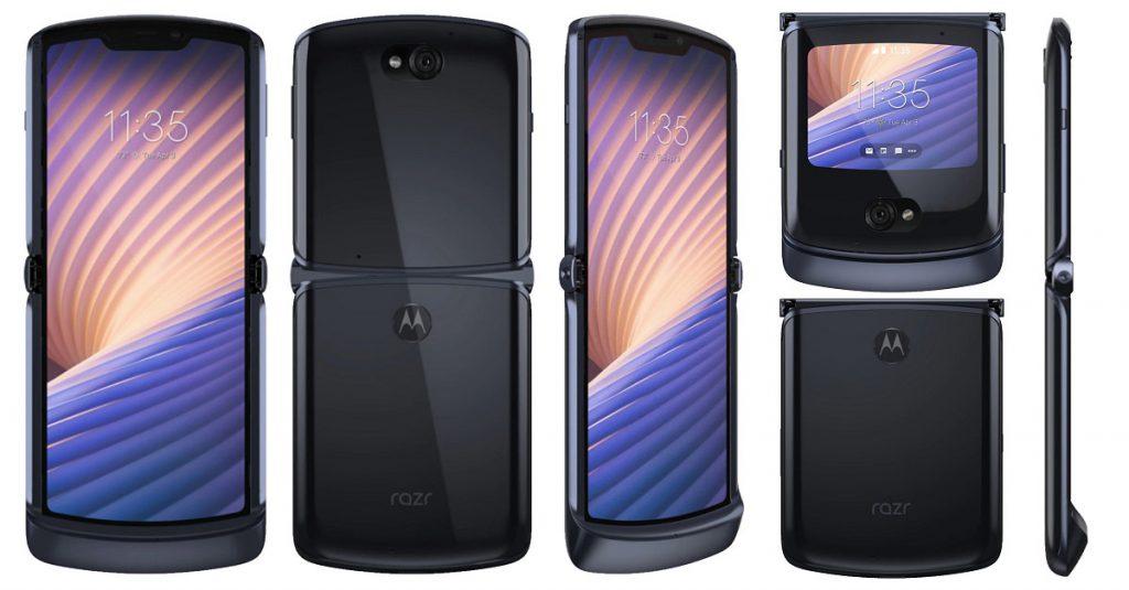 Telefon mobil Motorola Moto RAZR