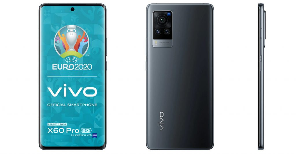 Telefon mobil Vivo X60 Pro