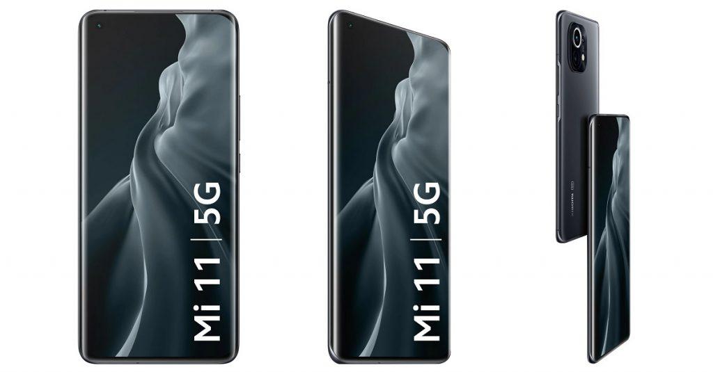 Telefon mobil Xiaomi Mi 11