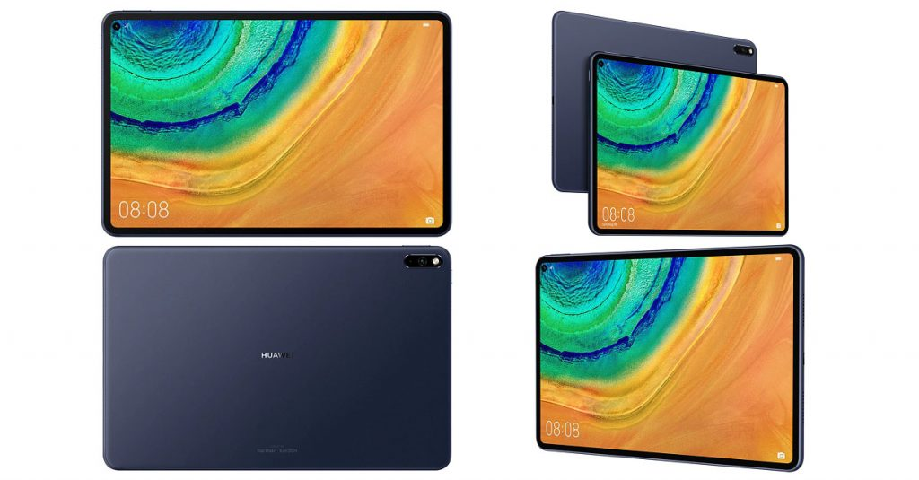 Tableta Huawei MatePad Pro