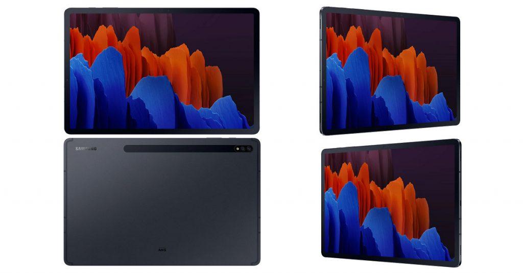 Tableta Samsung Galaxy Tab S7 Plus