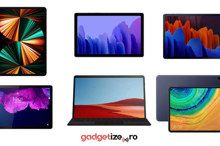TOP 7 cele mai bune tablete în 2021